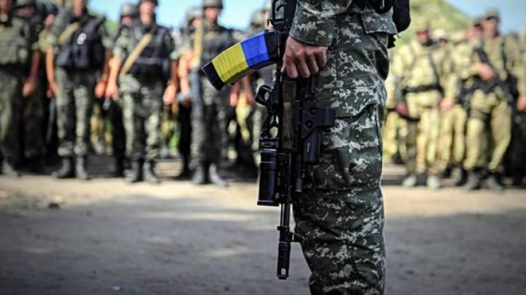 На Запоріжжі до п'яти років в'язниці засудили контрактника, що злякався їхати на Донбас