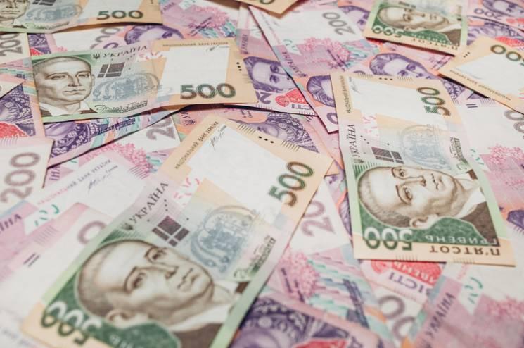 Лише за жовтень: Скільки грошей заробили Кличко і його заступники