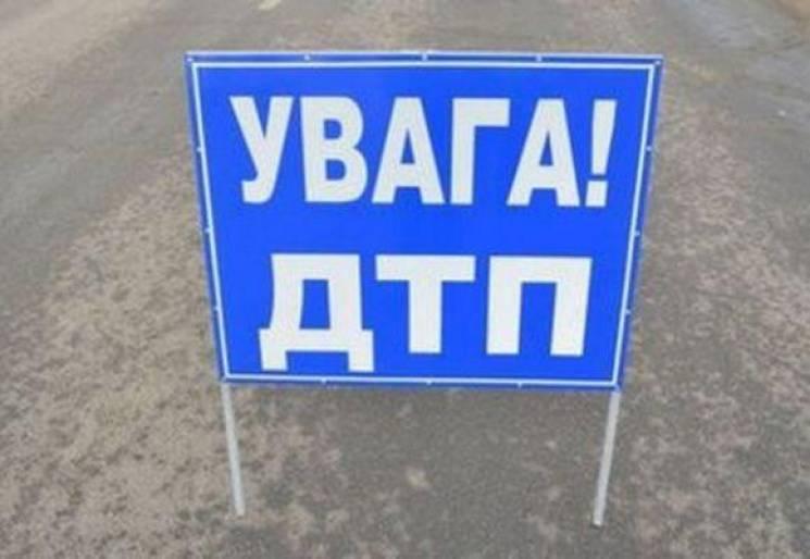 На Полтавщині в Оржицькому районі легковик збив велосипедиста