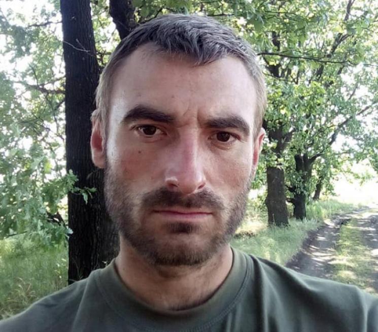 У Кропивницькому розшукують запорізького АТОвця (ФОТО)