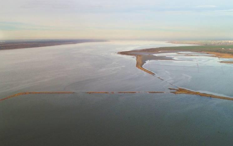 Куяльницький лиман ретельно обстежать, а річку Куяльник будуть розчищати
