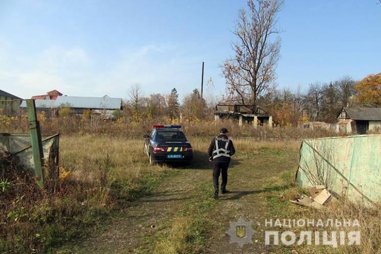 Прикарпатская полиция задержала убийцу з…