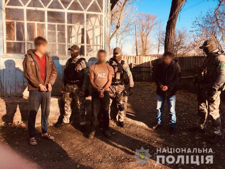 Розбійниками, що познущалися з подружжя на Чернігівщині, виявилися хмельничани (ФОТО)