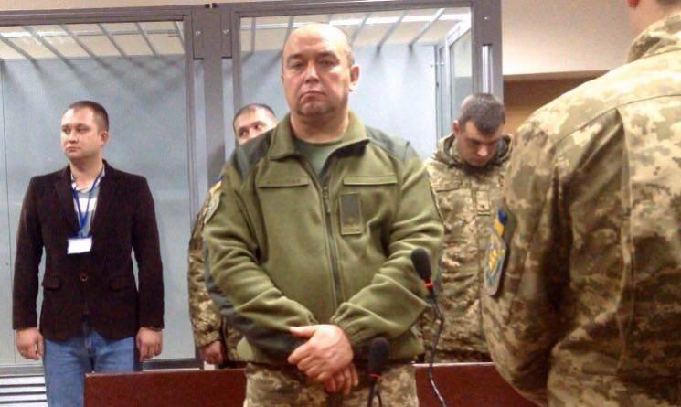 Екс-начальнику ХНУПС Алімпієву змінили підозру, слідство вестиме поліція, - ЗМІ