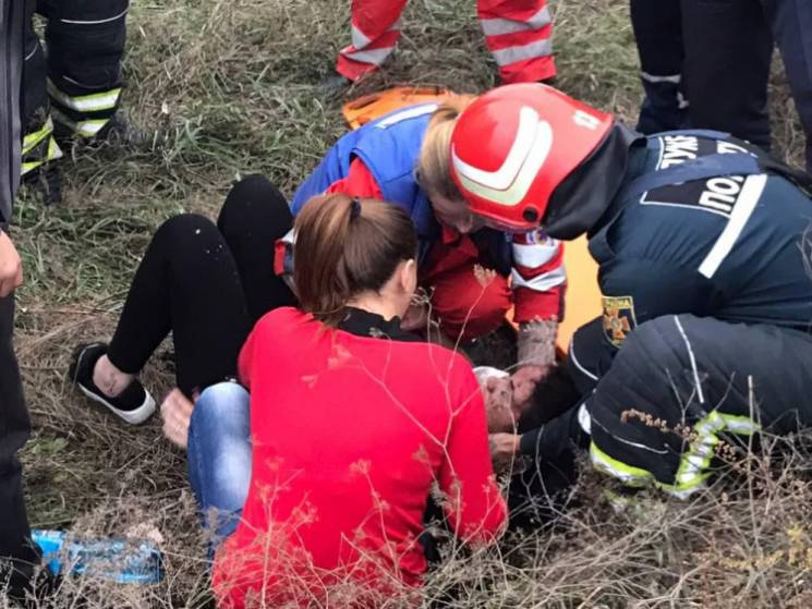 ДТП на залізничному переїзді на Запоріжжі: Зросла кількість загиблих