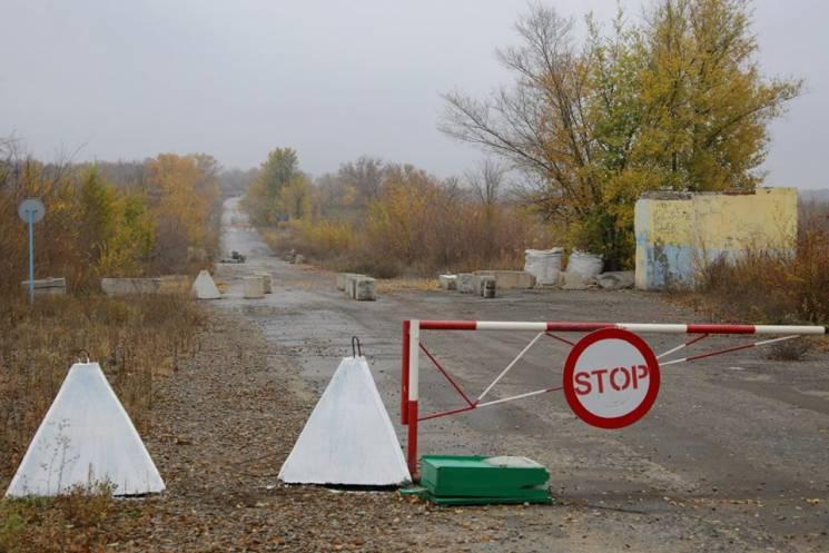Лінія фронту на Донбасі різниться з узгодженою у 2014 році в Мінську на 50%: Росія зайняла 1650 кв.км