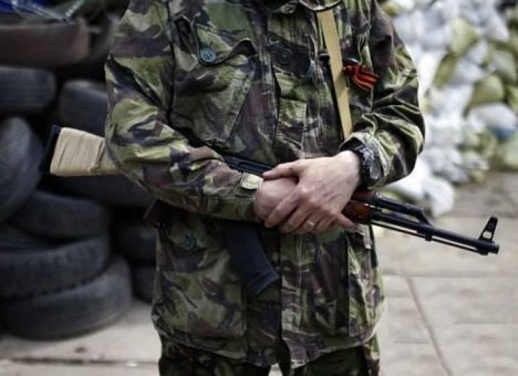 У Полторака розповіли про втрати окупантів на Донбасі
