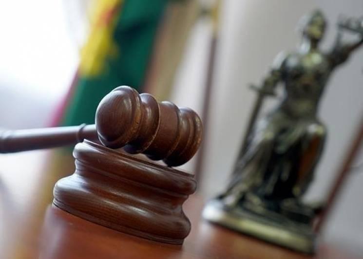 В Краснодарі суддя отримував зарплатню за роботу, яку прогулював