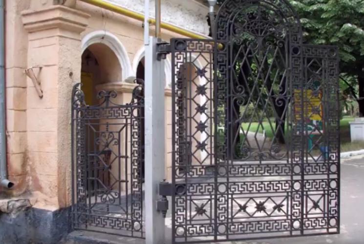 Унікальні одеські Дачі на Французьскому бульварі взяли під охорону