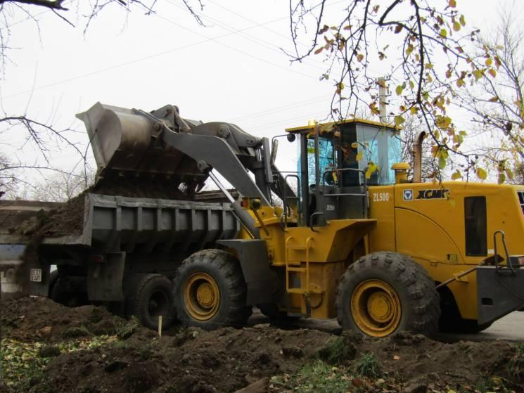 На Кропивниччині триває ремонт державної автодороги Т-24-01 (ФОТО)
