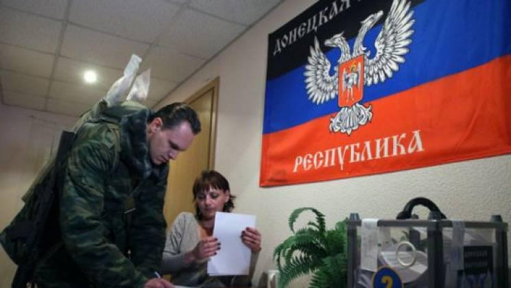 """""""Кремль вже помазав ватажків"""": США вимагають від Росії скасувати """"вибори """"Л-ДНР"""""""