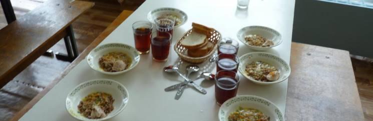 Харчування в хмельницьких школах та садочках здорожчало