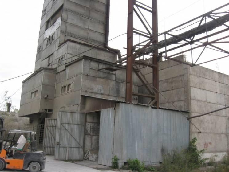 З аукціону у Хмельницькому продали завод у 20 разів дорожче стартової ціни