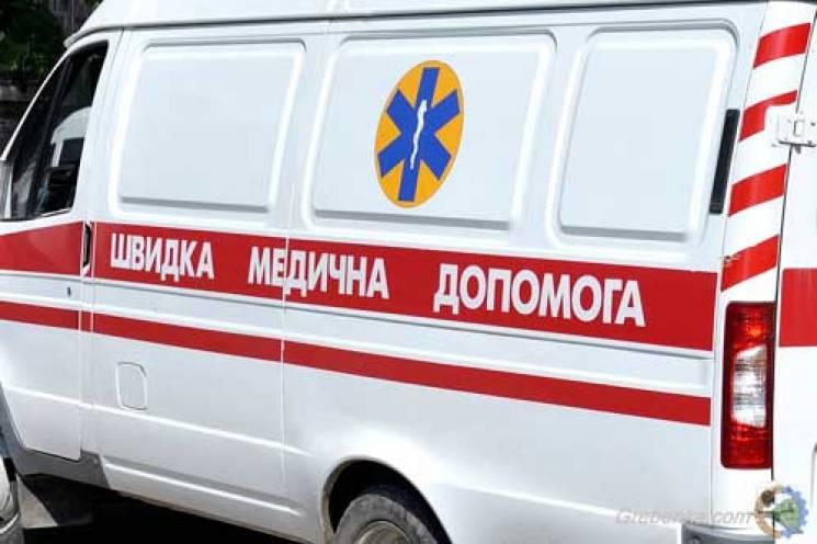 У Міжгір'ї відбувся масштабний чемпіонат медиків екстреної допомоги (ВІДЕО)