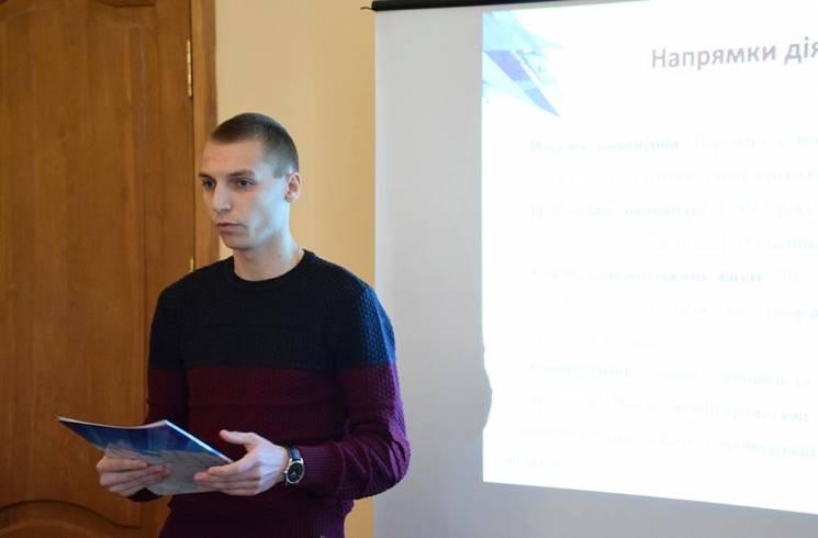 Кращі студенти Кропивниччини отримають обласні стипендії