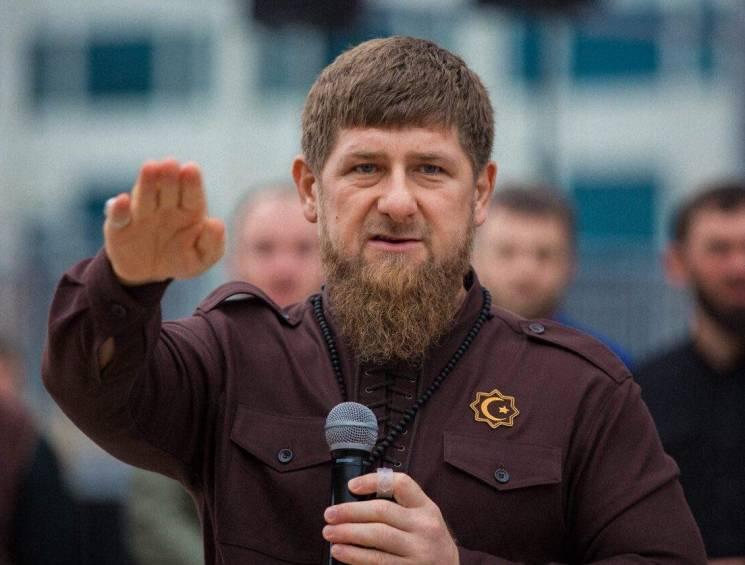 Переділ земель на Кавказі: Хто заклав міну під Кадирова