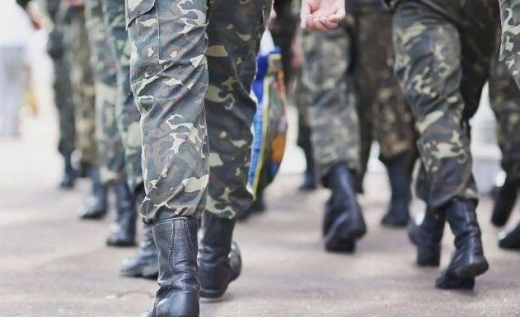 В Ужгороді призовники не з'являються до військкомату
