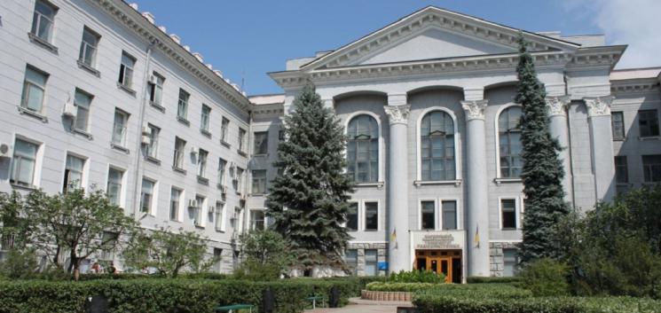 У Харкові за фальсифікацію декларації засудили колишнього проректора ХНУРЕ