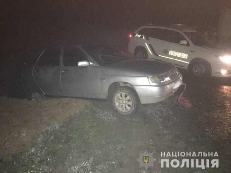 """Черговий """"улов"""": Закарпатська поліція спіймала сімох п'яних водіїв (ФОТО)"""