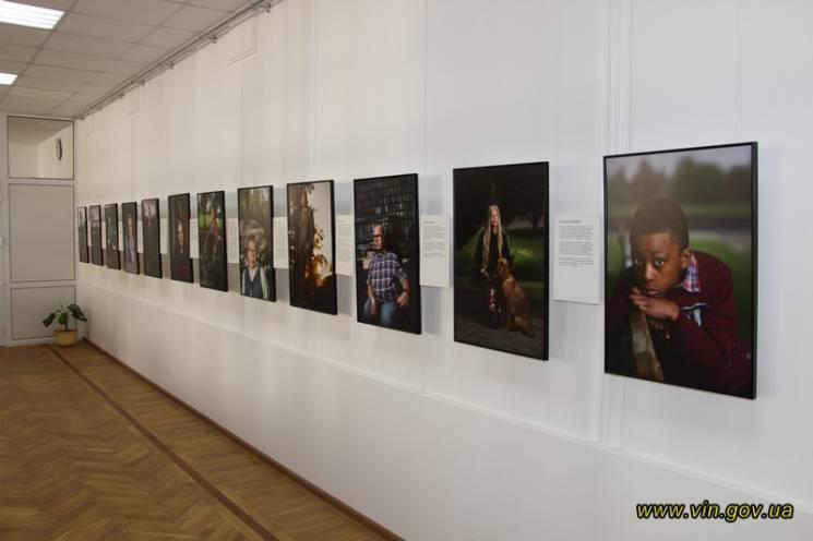 Вінничан запрошують на фотовистаку про людей, які живуть гідно всупереч долі (ФОТО)