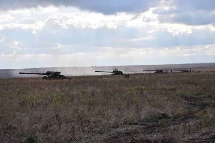 На Світлодарському напрямку загинули двоє українських військових