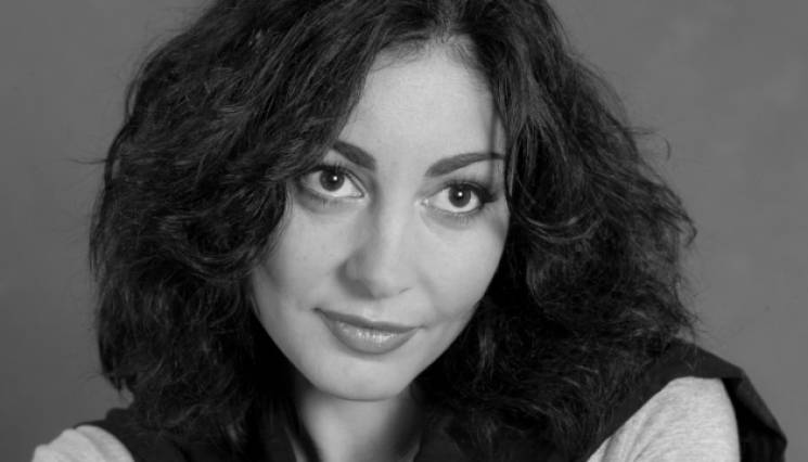 Пішла з життя заслужена артистка України Юлія Волчкова (ФОТО)