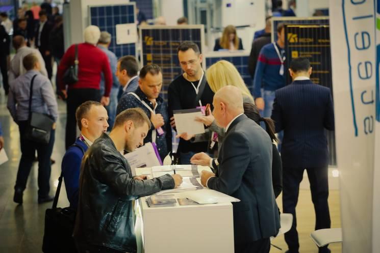 До 2030 года мощности ВИЭ в Украине прев…