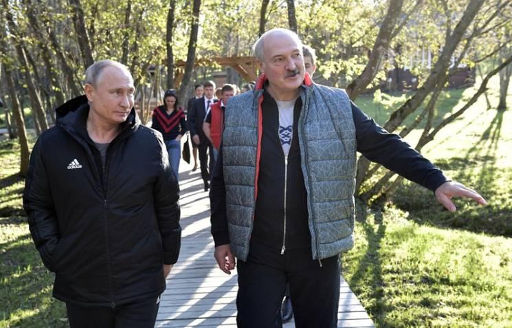 Лукашенко в глухому куті: Чи очолить Пут…