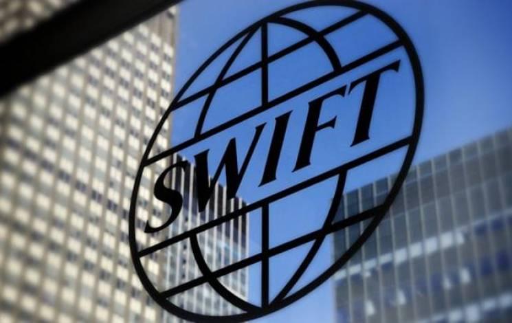 Іран без SWIFT: Коли настане черга Росії