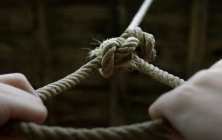 У камері вінницької тюрми знайшли повішеним довічника з Тернопільщини