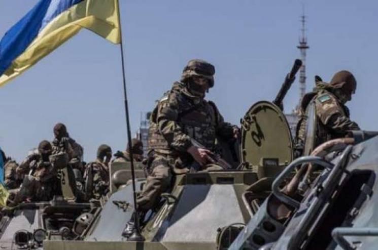 Доба в ООС: Бойовики знову напосідали на Донеччині, однак отримали відсіч