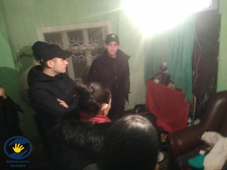 На Буковині у безвідповідальних батьків забрали одразу семеро дітей (ФОТО)