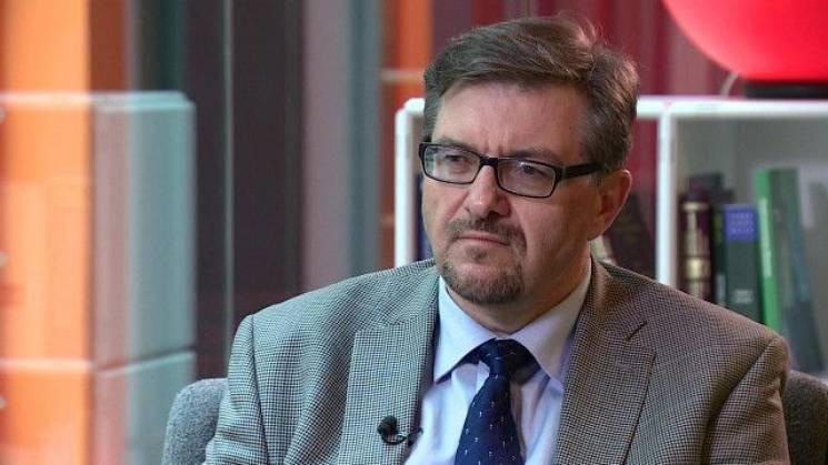 Книга про Чорнобиль отримала престижну британську літературну премію