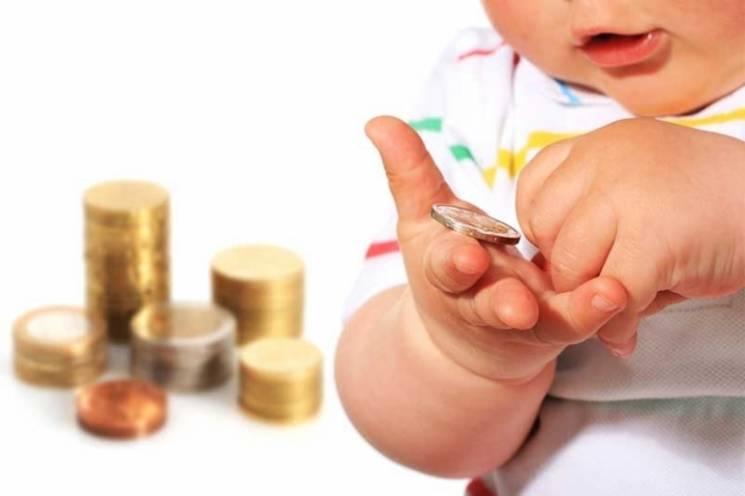 На Закарпатті аліменти дітям боргують 13…