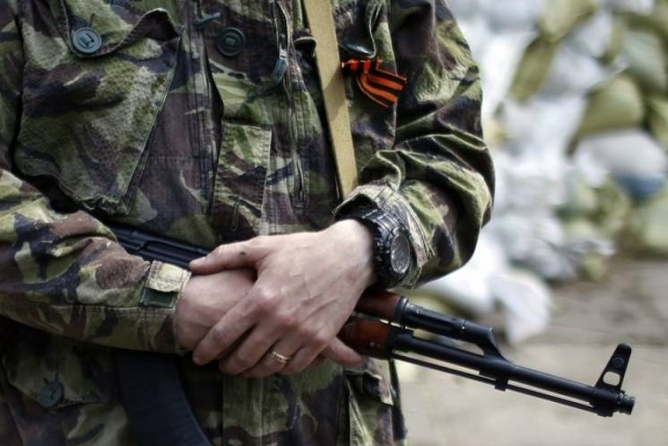 С полуночи боевики активизировались на Луганском направлении