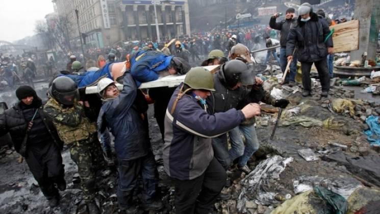 Затримали снайпера, якого підозрюють у розстрілі активістів Євромайдану, – ЗМІ