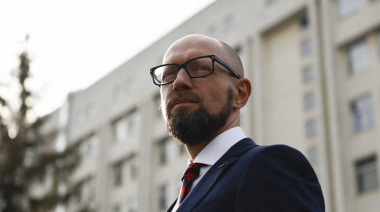 Арсеній Яценюк: Вибори 2019 року – це втримання і розвиток курсу, вибраного в 2014-му