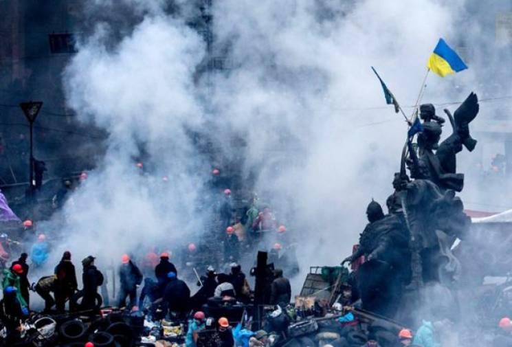 """""""Снайпер столиці"""": Чому в Кличка вирішили постріляти на роковини Революції Гідності"""