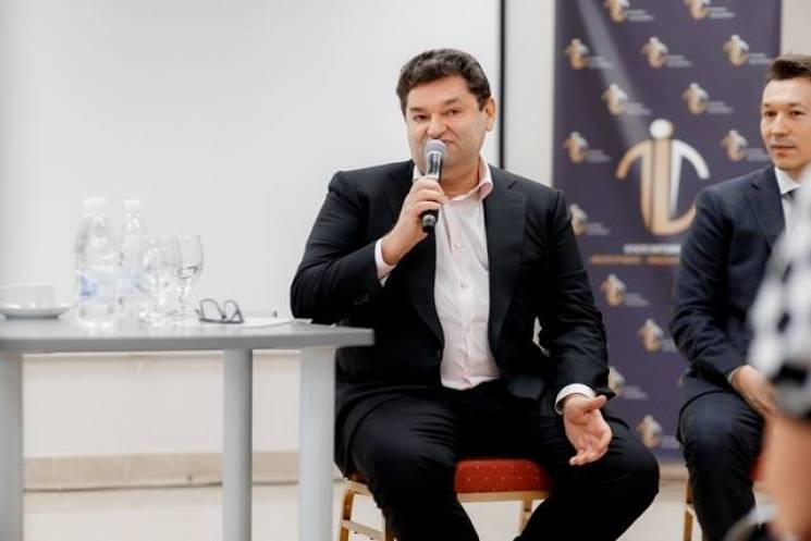 Вадим Єрмолаєв: Український ринок зараз цікавий для іноземців