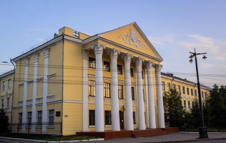 Бунт іноземців у Кропивницькому: Студент…