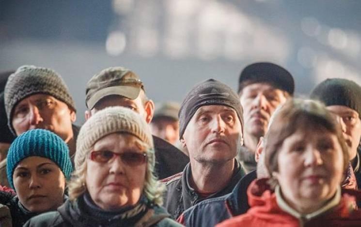 Мешканці Донбасу готові до матеріальних труднощів заради збереження прав, - дослідження