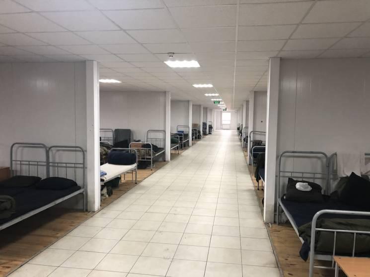 Невдовзі в Одесі військові моряки заселяться у сучасну казарму