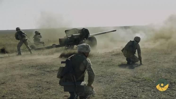 Бойовики стали більше гатити: У ЗСУ є втрати