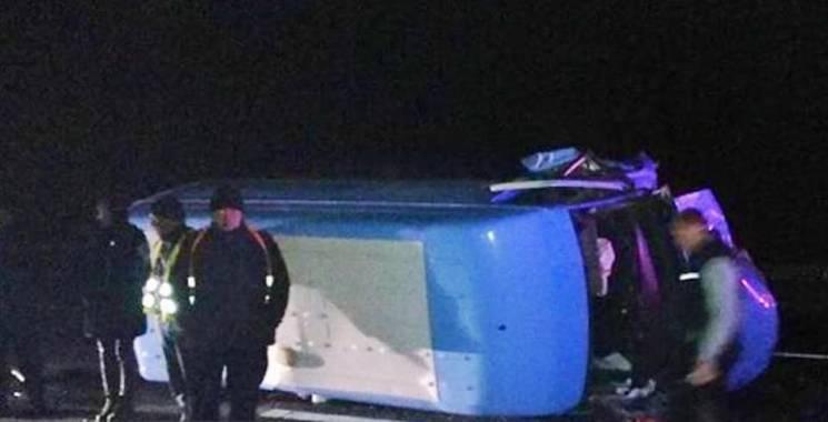 Під Харковом сталася кривава аварія: Загинув парубок, ще троє людей госпіталізовані (ФОТО, ВІДЕО)
