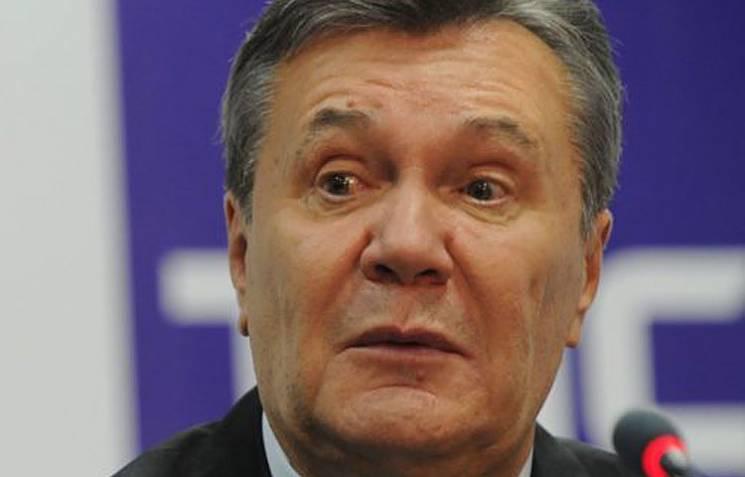 Суд відклав останнє слово Януковича. Його допитають з ліжка (ОНОВЛЕНО)
