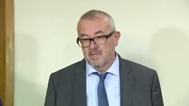 Регламентний комітет Ради зняв недоторканість з нардепа Березкіна (ВІДЕО)