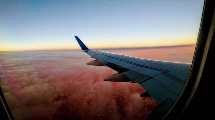 П'ять нових напрямів Ryanair: Куди українці зможуть літати по 5 євро