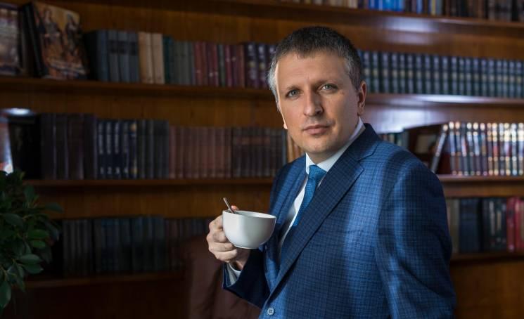 НАЗК підозрює поручителя Труханова нардепа Голубова у незаконному збагаченні