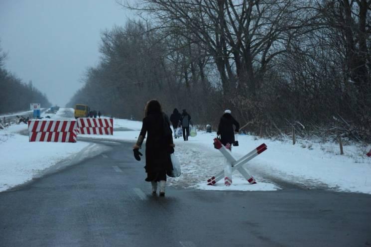 Майбутнє Донбасу: Забруднені шахтні води знищать міста та села