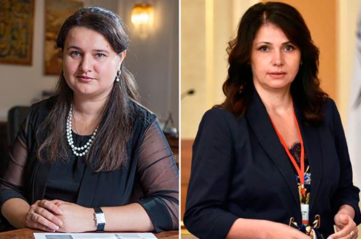 Політичний баланс: Що означає призначення міністрами Маркарової і Фріз